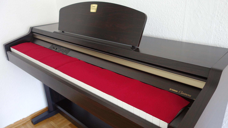 zwei keyboards miteinander verbinden
