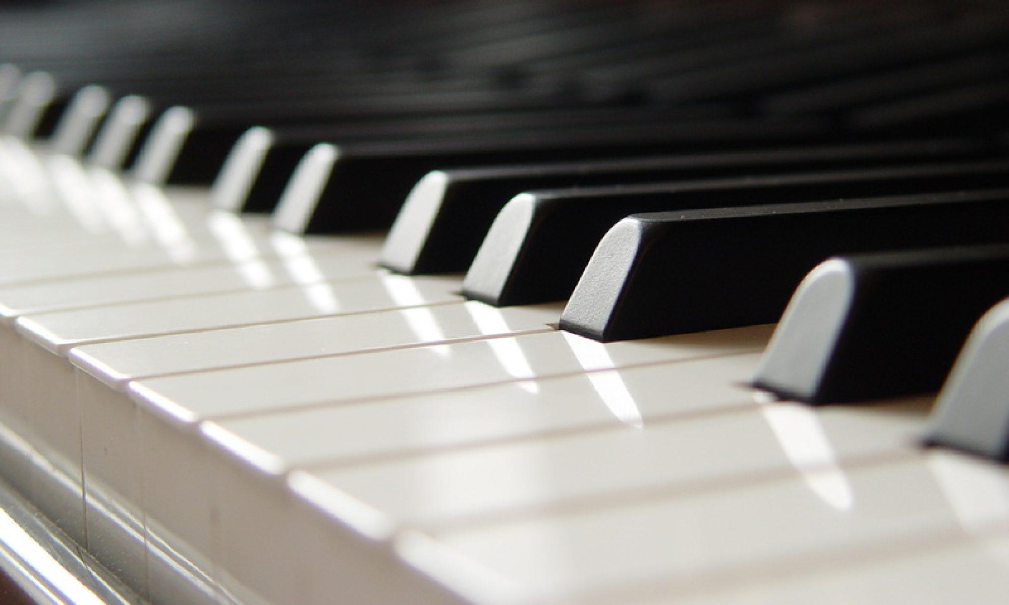 Klaviererfolg Yamaha Clavinova